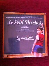 Le Petit Nicolas - La Musique - Renan Luce - CD - 5 TITRES  - NEUF Version Franç