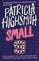 Small g: A Summer Idyll: A Virago Modern Classic (VMC), Highsmith, Patricia, New