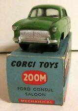 Corgi Toys 200M Ford Consul Saloon,   original