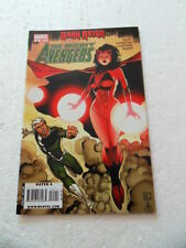 Mighty Avengers 24 . Marvel 2009 - VF