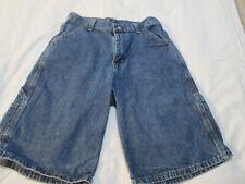 Wrangler Jeans Co. Boys size 14 Carpenter Shorts