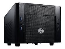 Cooler Master Elite 130 Black Mini-itx Cube Case With Full Size VGA Support 343m