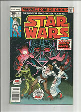 "STAR WARS (v1) #4 Bronze Age Grade 9.2 Find ""In Battle With Darth Vader""!!"