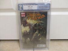 Amazing Spiderman #689 1:25 PGX like CGC 9.6 Lizard Variant Retailer Variant