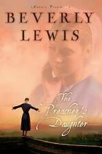 "The Preacher's Daughter by Beverly Lewis *PB*  Book 1: ""Annie's People"""
