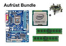 Aufrüst Bundle - Gigabyte B75M-D3V + Intel Core i5-2500K + 4GB RAM #143672
