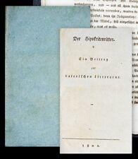 1802 Aufklärung in Bayern Reform der Schulen Streit um Cajetan Weiller