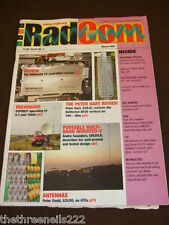 RADCOM - RADIO COMMUNICATION - MICROWAVE - MARCH 2005