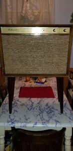 Vintage Silvertone Organ Amplifier