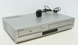 Samsung DVD / VCR V6700S Video Tape Player / Recorder VHS Combo - 250