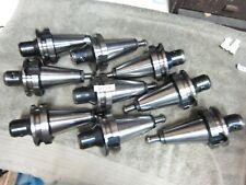 """Nikken BT45  WE 1/2-75 End Mill Holder 1/2"""" DIA inv D0703/5"""