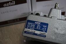 YAMATAKE/azbil Multi Point Limit Switch LDVS-5314S New