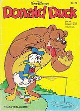 Donald Duck Nr. 75