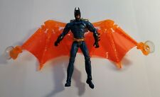 2005 Batman Begins Action Figure 5.5� Power Tek Lightsuit
