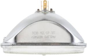 Headlight Bulb-Crystalvision Ultra - Single Commercial Pack Philips H6054CVC1