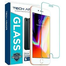 Tech Armor Apple iPhone  iPhone 7 Ballistic Glass Screen Protect 1 PACK