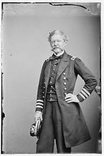 Commodore Ringgold,United States Navy,Civil War,military personnel,uniform 9994