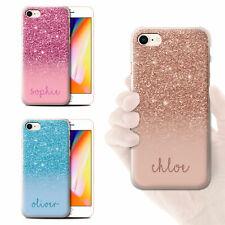 Efecto brillo Impreso Personalizado Personalizado Teléfono Estuche Cubierta para Apple iPhone