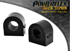 PFR5-1210-23.6BLK Powerflex Posteriore Anti Roll Bar Cespugli 23.6 mm Nero Scatola (2 in (ca. 5.08 cm))