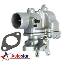 Carburetor w/ Gasket 251234R91 251234R92 For IH Farmall Tractor Cub LowBoy Cub