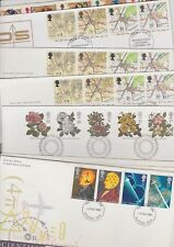 ** 1991 FIRST DAY COVERS MULTIPLE LISTINGS BUY 4 FOR FREE P&P **