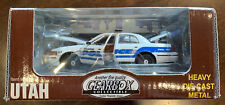 Gearbox Decatur TEXAS Police FCV 1:43 Police Interceptor