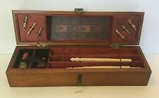 Authentic Models Classic Windsor Prose Writers Set Calligraphy Pens Ink Nibs