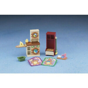 Fisher-Price Loving Family Dollhouse Furniture Set - Laundry Room. Best Price