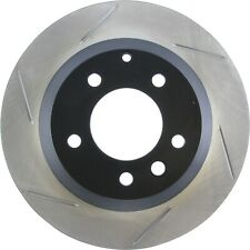 StopTech Disc Brake Rotor Rear Right for Volkswagen / Audi / Porsche Cayenne