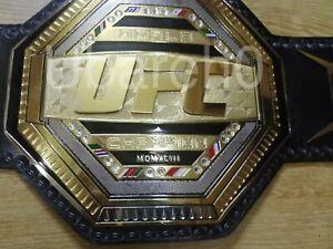 UFC ULTIMATE FIGHTING CHAMPIONSHIP BELT