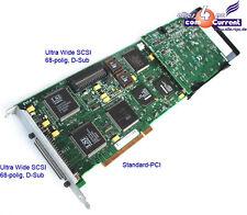 Compaq 2 Channel Ultra Wide SCSI uw pci controladora RAID 295243-001