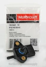 New Genuine Ford Motorcraft Fuel Injection Pressure Sensor CM-5229 3F2Z-9G756-AC