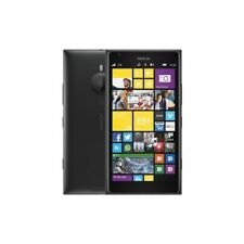 Unlocked Nokia Lumia 1520 4G LTE RM-937 16GB AT&T 6 inch GSM World Phone - Black