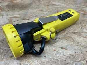 ADALIT L2000-LB Handlampe Feuerwehr