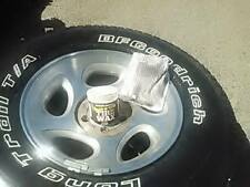 Once a Year Tire Wax