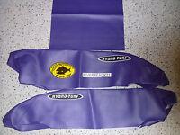 Kawasaki 750-sx-sxi-pro Jet-Ski Hydro-Turf Side Pad Cover Kit SEW67S PURPLE NSTK