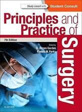Principi e pratica della chirurgia da Elsevier Health Sciences (libro in brossura, 2017)