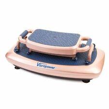 NEW VIBRAPOWER SLIM 3 INC CHARTS, REMOTE, IN BLUE & GOLDTO INC SEAT ATTACHMENT