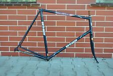 Vintage VGC - BIO RACER PRELUDE - Columbus BRAIN road bicycle frameset 62 x 58