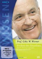 FREIHEIT DES EINZELNEN DURCH B - HORIZON WISSEN-BLEEP KONGRES   DVD NEUF