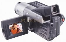 Sony Handycam CCD-TRV75 Hi-8 Videocamera analogica