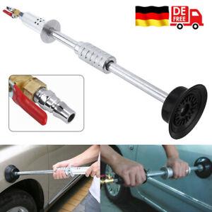 Druckluft Werkzeug Set Ausbeulhammer Ausbeulwerkzeug Ausbeul Satz Kfz ausbeulen