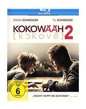 Kokowääh 2 (Blu-ray) (2013) Neu