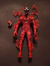 Marvel Legends - Venom (Venompool Series) - Carnage - Loose & No BAF
