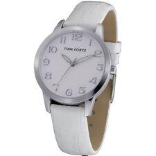 TIME FORCE TF-3343L02  RELOJ SEÑORA ACERO  50M  CORREA