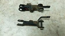 84 Honda NH80 NH 80 Aero Scooter front fork shock linkage arms