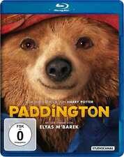 Paddington - Nicole Kidman - Julie Walters - Sally Hawkins - Blu Ray