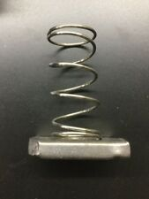 "Spring Nut 1/4-20 316 Stainless Steel For Unistrut 1/4"" (1000's Available)"