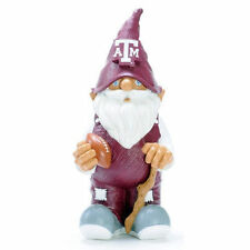 Texas AM A&M Aggies football Gnome patio BAR dorm statue figure 8-inch