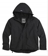 Abrigos y chaquetas de hombre militares Surplus Raw Vintage